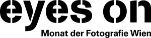 20091023_EyesOn_Logo_Claim_Black_Graustufen